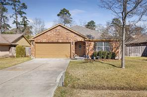 407 Corydon, Houston, TX, 77336