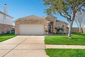 3414 Dorsey Lane, Pearland, TX 77584