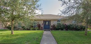 54 Lebrun Court, Galveston, TX 77551