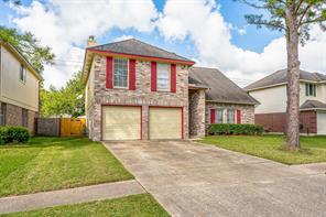 1411 New Cedars Drive, Houston, TX 77062
