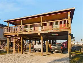 414 Thunder Road, Surfside Beach, TX 77541