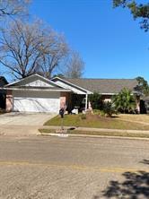 16455 Hickory Knoll Drive, Houston, TX 77059