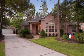 26 Long Springs, The Woodlands, TX, 77382