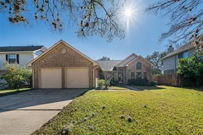 3319 Rushwood Lane, Sugar Land, TX 77479
