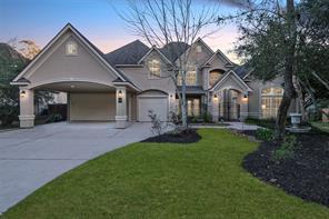 59 W Horizon Ridge Place, The Woodlands, TX 77381