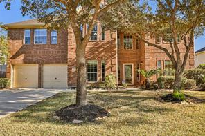 25006 Falcon Hollow Lane, Katy, TX 77494
