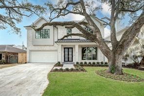 3721 Overbrook Lane, Houston, TX 77027