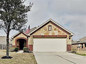 1709 Hickory Burl Lane, Conroe, TX 77301