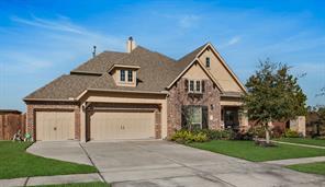 18031 Langkawi Lane, Houston, TX 77044
