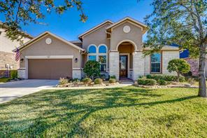 18614 Winterton Cliff Court, Cypress, TX 77429
