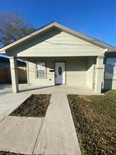 707 Avenue J, South Houston, TX, 77587