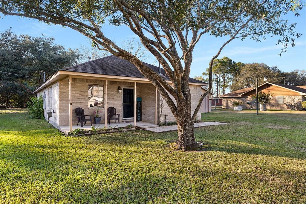 5626 Avenue M 1/2, Santa Fe, Texas 77510, 3 Bedrooms Bedrooms, 6 Rooms Rooms,2 BathroomsBathrooms,Single-family,For Sale,Avenue M 1/2,56642770