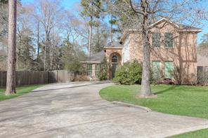 617 Spring Forest Court, Conroe, TX 77302