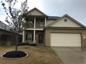 12906 Taper Reach, Tomball, TX, 77377