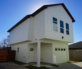 1811 Pannell, Houston, TX, 77020