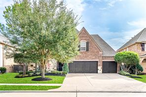 10314 Cedar Shade Road, Katy, TX 77494