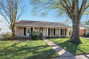 12351 Westella Drive, Houston, TX 77077