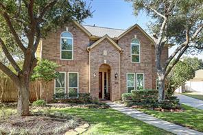 5803 Ridge Row Court, Houston, TX 77041