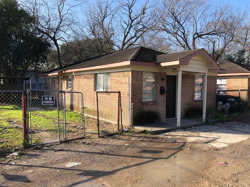 3333 Linn Street, Houston, TX 77026