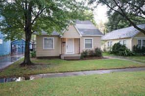 725 Wilken St Street, Houston, TX 77008