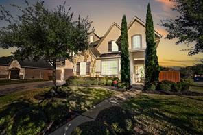 17010 Mahogany Trace Lane, Richmond, TX 77407