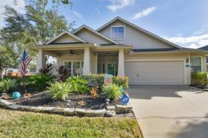 12818 Whistling Springs Drive, Humble, TX 77346
