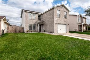 20338 Pioneer Ridge Drive, Cypress, TX 77433