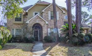 18418 Tranquility Drive, Humble, TX 77346