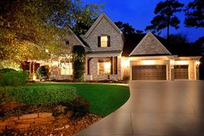 70 Nocturne Woods Place, The Woodlands, TX 77382