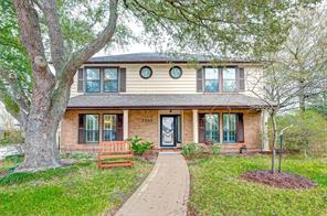 1110 Flowerwood Court, Houston, TX 77062