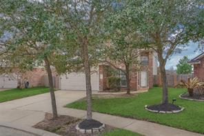 31735 Forest Oak Park, Conroe, TX, 77385