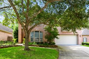 19306 Meadow Rose, Humble, TX, 77346