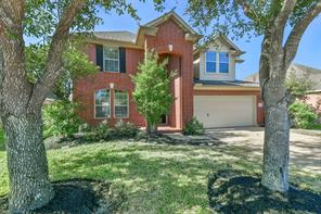 1908 Lazy Hollow Lane, Pearland, TX 77581
