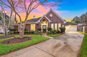 17107 Coral Cove, Houston, TX, 77095