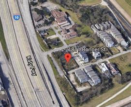 1811 Bonner, Houston, TX, 77007