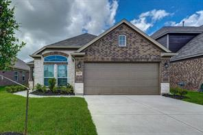 2402 Honey Heights Lane, Fresno, TX 77545
