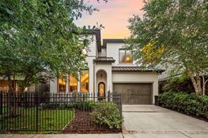 1802 Brun, Houston, TX, 77019