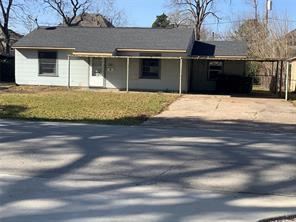 1509 Story Street, Houston, TX 77055