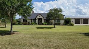 577 County Road 132, Hallettsville, TX, 77964