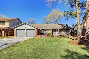 19334 Leafwood Lane, Houston, TX 77084