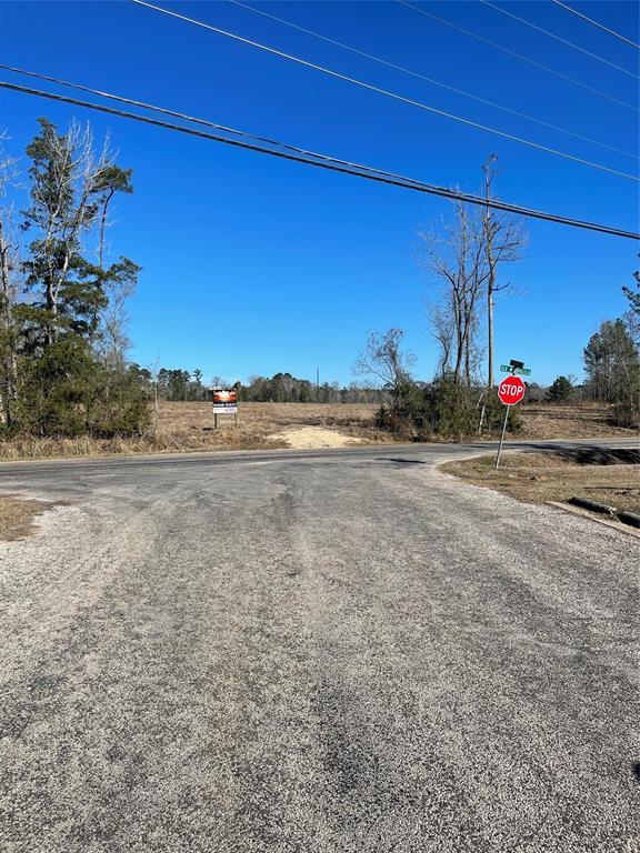 TBD Old Woodville Road, Livingston, TX 77351