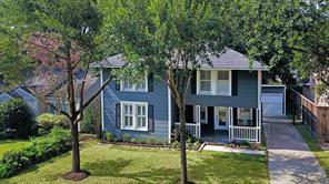 4406 Jane Street, Bellaire, TX 77401