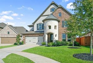11322 Stonebridge Shore Circle, Cypress, TX 77433