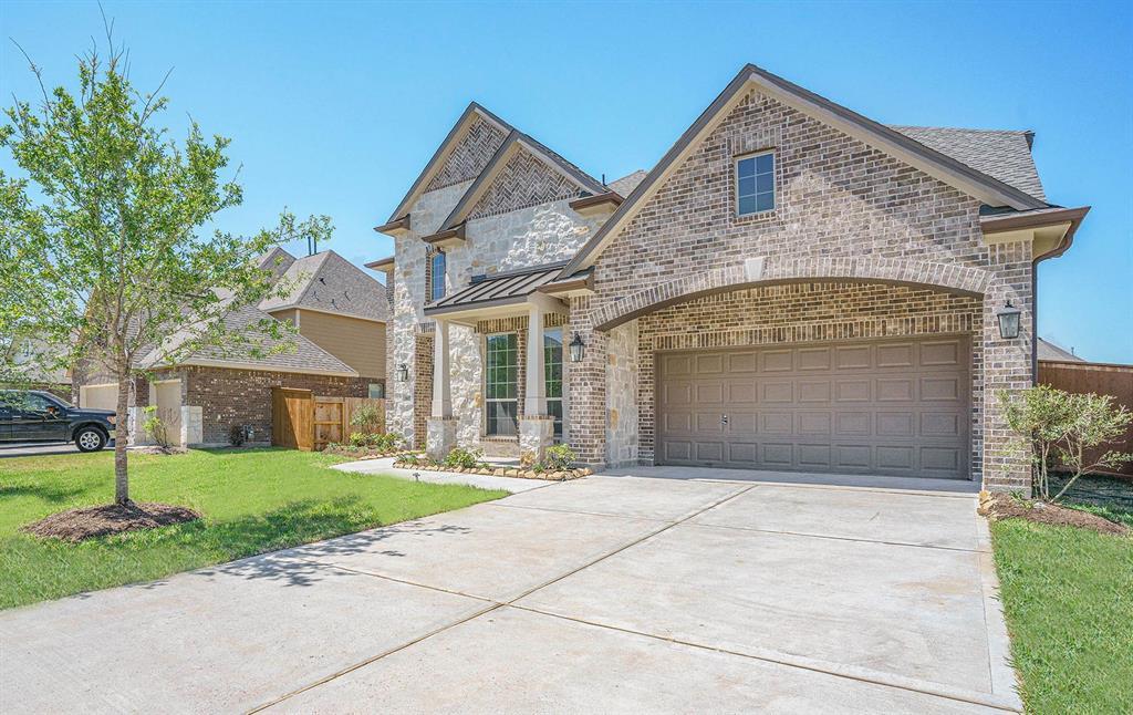 3107 Red Pebble Lane, Texas City, TX 77568