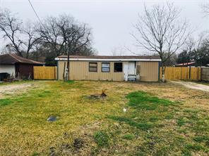 2823 Dupont, Pasadena, TX, 77503