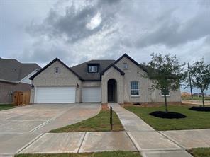 2302 Sweet Almond Drive, Fulshear, TX 77423