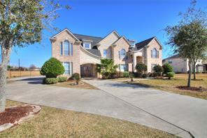 3921 Pebble Brook Drive, League City, TX 77573