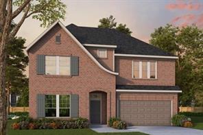 130 Chatsworth Lane, Shenandoah, TX 77384