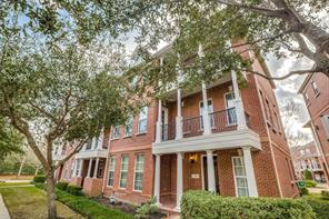 11 History Row, The Woodlands, TX 77380