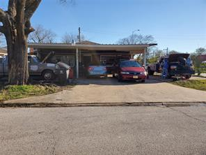 5302 Anzio Road, Houston, TX 77033